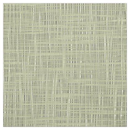 Chic Sage Herb Green Faux Jute Fabric Pattern - chic design idea diy elegant beautiful stylish modern exclusive trendy