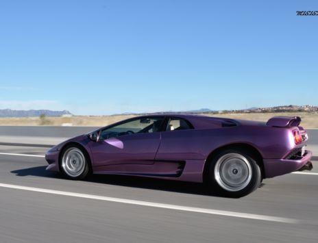 30th Anniversary LAMBORGHINI DIABLO VT 4WD. ORIGINAL COLOR ONLY 150 UNITS MADE WORLDWIDE Price and description at Limitio: http://www.limitio.com/buy/limited-cars/lamborghini-diablo-vt-08800084-f7f5-4e1b-bca0-65a4ca28bb63 #Lamborghini #Diablo #limited #edition