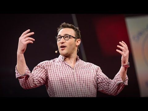 Simon Sinek: If You Don't Understand People, You Don't Understand Business - YouTube