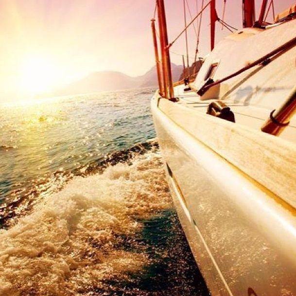 "Sail away on our private yacht ""Prince de Neufchatel""! See Mykonos differently!"