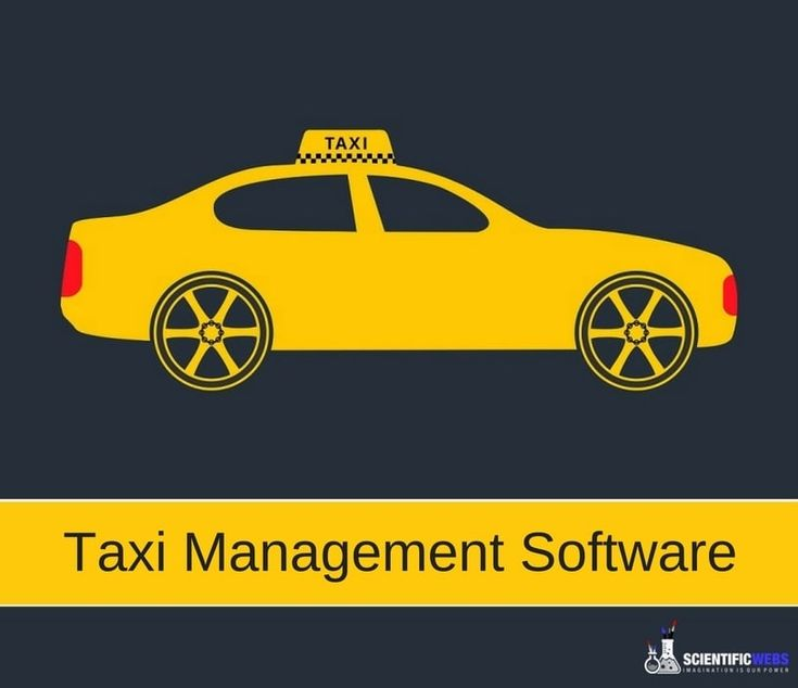 Taxi management software a smart way to start a taxi