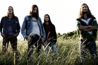 KONK.se - Life Rock -Graveyard är förband åt Soundgarden i Sverige