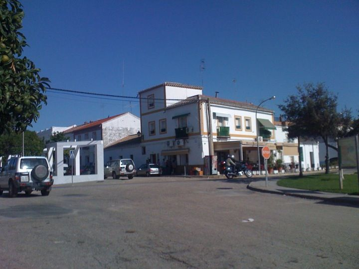 El Pedroso - Sevilla