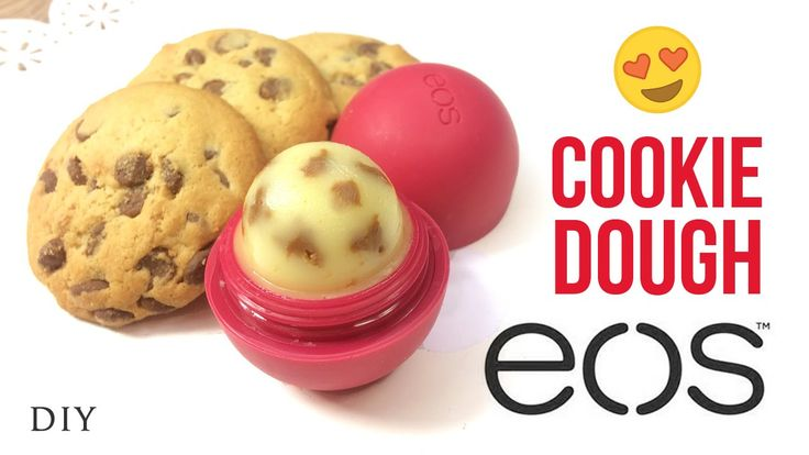 You've Never Seen DIY Lip Balms Like This Featuring Cookie Dough, Nutella, and a…