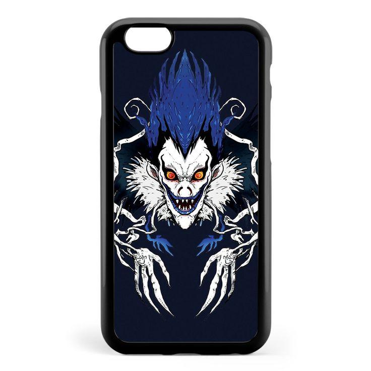 Dark Notes Apple iPhone 6 / iPhone 6s Case Cover ISVC052