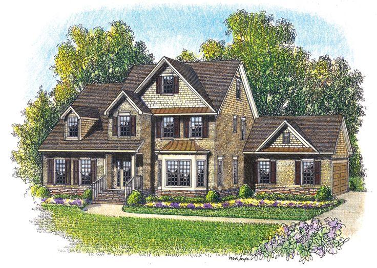 10 Best Exterior House Southland Custom Homes Georgia Images