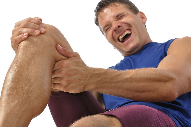 Leg Cramps What Causes Them And How To Get Rid Of Them