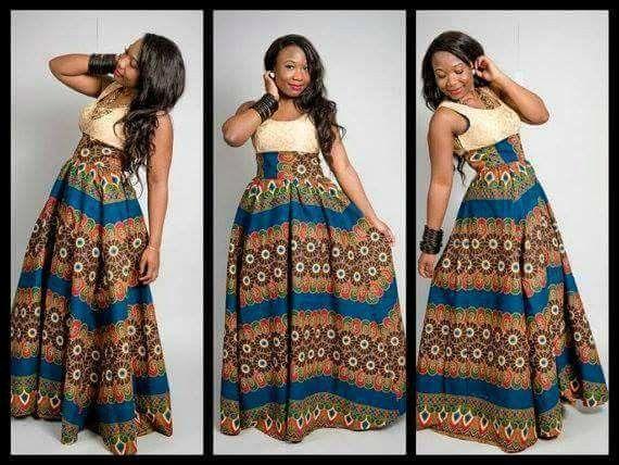 Africana fashion