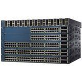 Cisco WS-C3560E-12SD-E Catalyst Switch - Rack-mountable