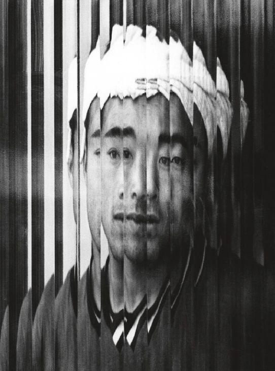 William Klein. Tokyo, 1961