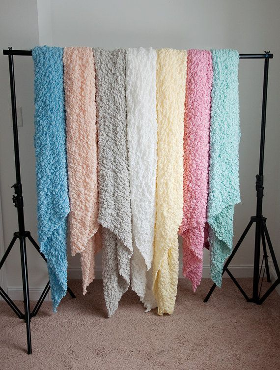 Newborn Blanket Backdrops