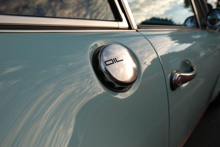 Porsche 911, choisir son huile moteur #huile #classiccar #guide