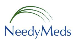 NeedyMeds is a national non-profit organization that maintains a website of free information on programs that help people who can't afford medications and healthcare costs.