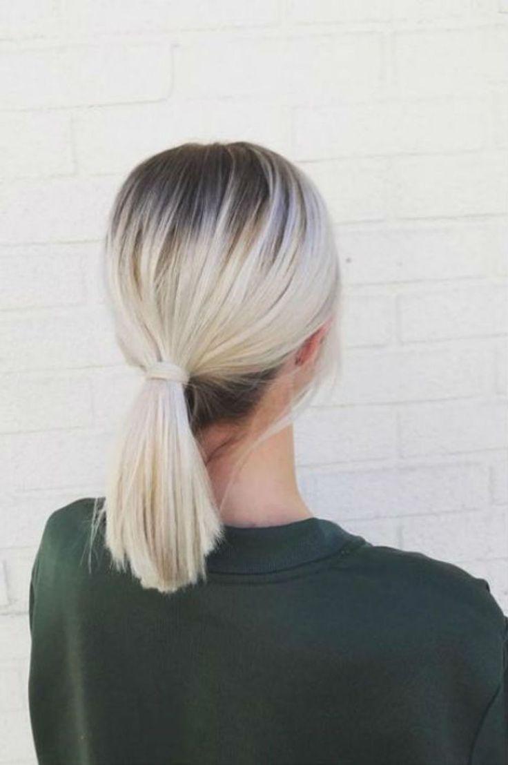 Coiffures cheveux mi-longs 2019 : les looks sexy