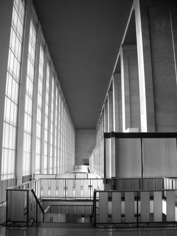 Tempelhof #berlin #architecture