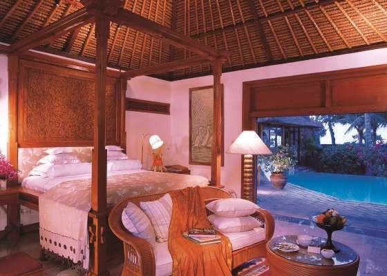The Oberoi Bali, Seminyak