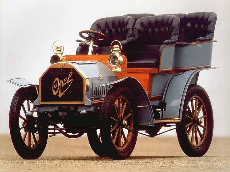 1901 Opel Darracq 9 HP Maintenance/restoration of old/vintage vehicles: the mate…