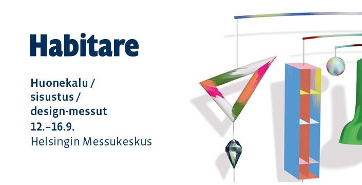 Habitare-messut 12.-16.9.2012