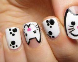 decoracion de uñas juveniles - Buscar con Google