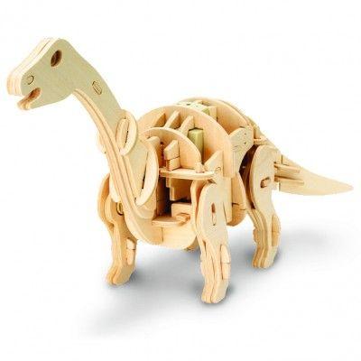 RoboTime dinosaurus malý Apatosaurus