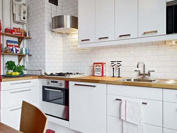 25 beste idee n over keuken metro tegels op pinterest - Keuken tegel metro ...
