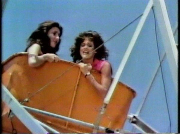 The Death of Ocean View Park (TV Movie 1979)