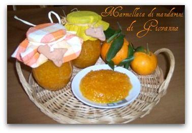 Un modo semplicissimo di preparare una marmellata di mandarini profumatissima!