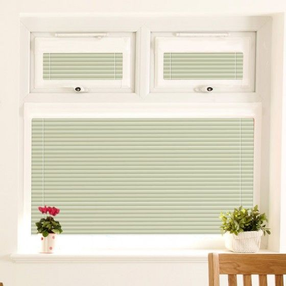 Putting Green Perfect Fit Venetian Blind