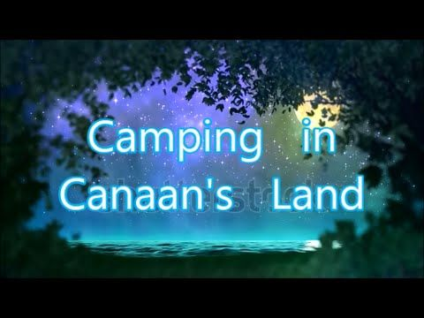The Hayes Family - Camping in Canaan's Land [Live] - YouTube