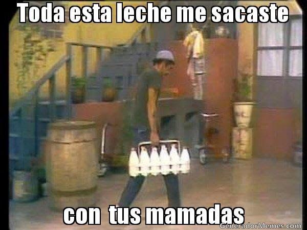 No Pinche MeMes!: DON RAMON