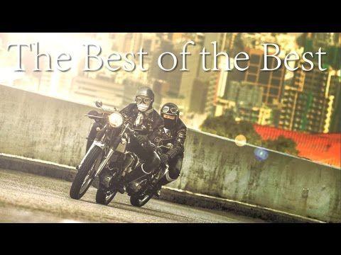 Cafe Racer - 2014 Top 10 Best Motorcycles -