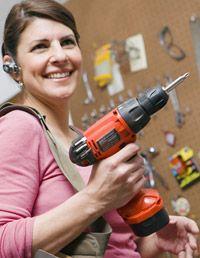 Home Improvement Tips- WomansDay.com offers DIY Home Improvement Tips