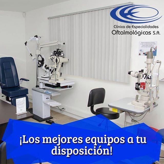 La #Iridoplastia es uno de los procedimientos láser que ayudan a la corrección del #Glaucoma. Solicita tu cita prioritaria para los fines de semana llamando al tel: 444 0408. Ext 109 #CirugíasCEO