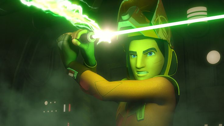 Star Wars Rebels fourth and final season gets new trailer and photos This is it. Its going to be sad to think that the next season of Star Wars Rebels will be its last. And to get audiences hyped up for the conclusion a new trailer and stills have been released. The Ghost crew is tasked with one the most important missions and we see Sabine struggling with her Mandalorian roots the Rebels unprepared for open war and Ezra conflicted with which way to fight is the right way. Yep its going to…