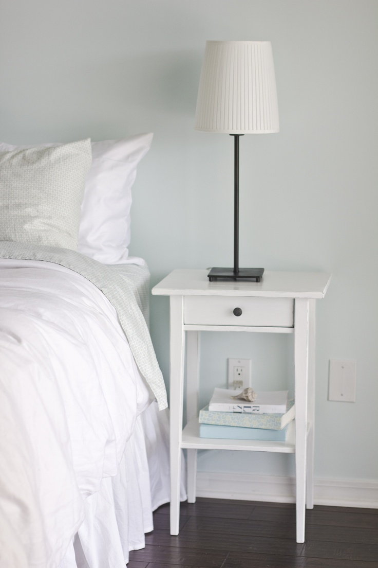 Ikea Hemnes Nightstand Hack ~ Decor Ideas, Ikea Hemnes, Room Dresses, Ikea Hacks, Nightstand Hacks