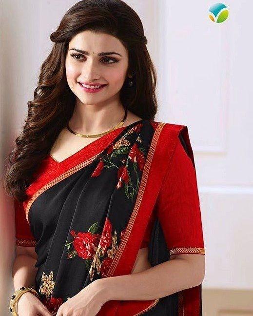 Gorgeous Prachi Desai