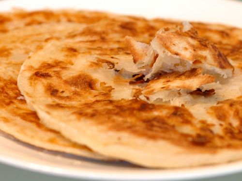 Malawach. Yemeni Jewish bread. Going to attempt this amazing Israeli bread. | Video Recipe ---> https://www.youtube.com/watch?v=IbzubDDw220