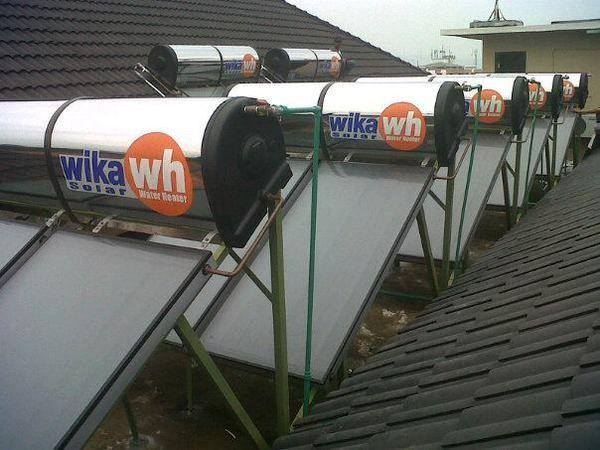 Service Wika Swh Hp 087770717663 Kami menyediakan jasa service pemanas air Solahart tenaga surya.Solahart adalah produk yg berkembang di indonesia dan di luar negeri. kami dari cv. mitra jaya lestari hadir untuk perbaikan ( service pemanas), dibantu oleh technisi yg sudah lulus diuji menangani service pemanas air tenaga surya Untuk layanan keterangan lebih jelas dan lebih lanjut silahkan Hubungi kami:Cv Mitra Jaya Lestari  Tlp 02183643579 Hp 082111562722 / 087770717663