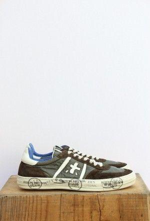 Premiata Sneaker Chris - premiata - allanjoseph