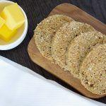 Almost Instant Keto Bread – 90 Second Bread