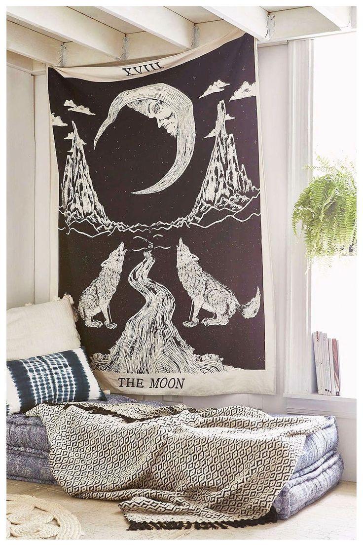 Gothic Bedroom Ideas(40+ Design & How To Decorate