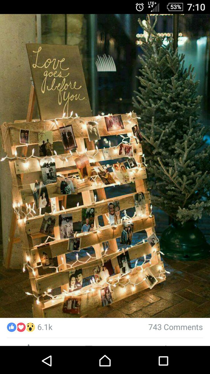 743 tags christmas decorations festival holiday christmas tree views - Photo Stand