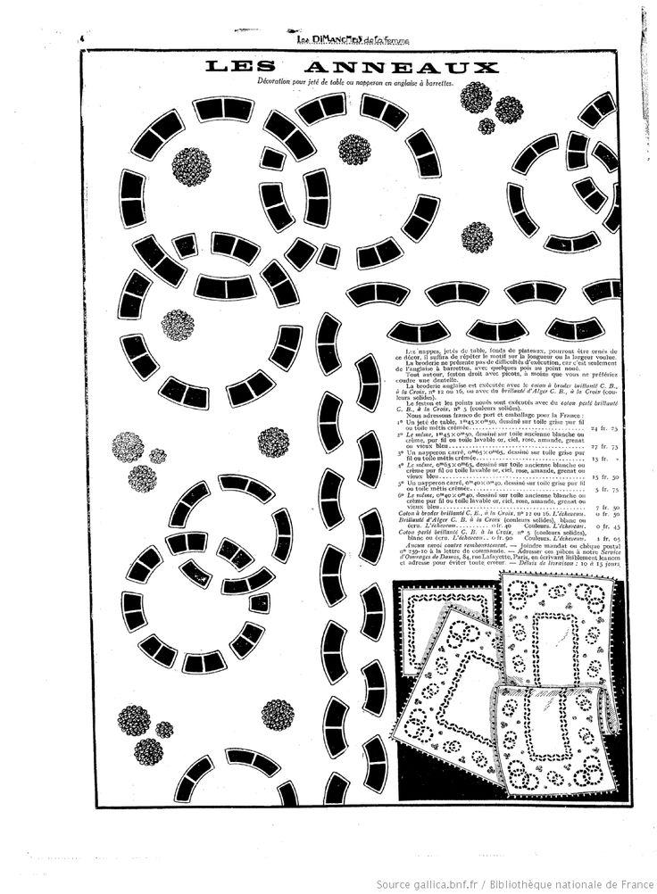 """1929/05/26 (A8,N377).   Les Dimanches de la femme : supplément de la """"Mode du jour""""."""