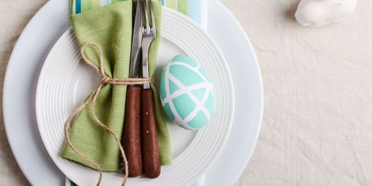 Restaurants Serving Easter Brunch and Dinner