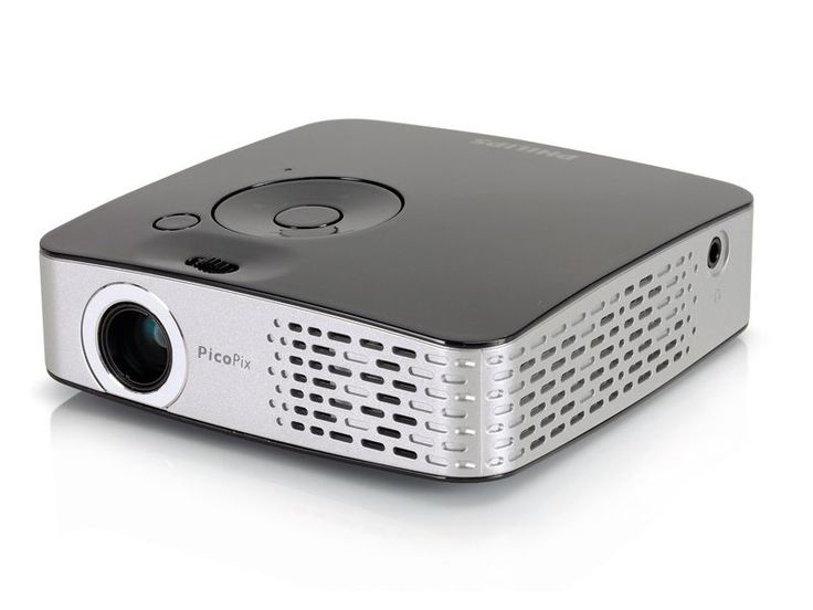 Philips PicoPix Mini Projector review | The Philips PicoPix PPX 1430 is a compact projector that's small enough to carry around Reviews | TechRadar