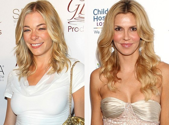 The Real Housewives of Beverly Hills: LeAnn Rimes se joindrait à la série? | TVQC