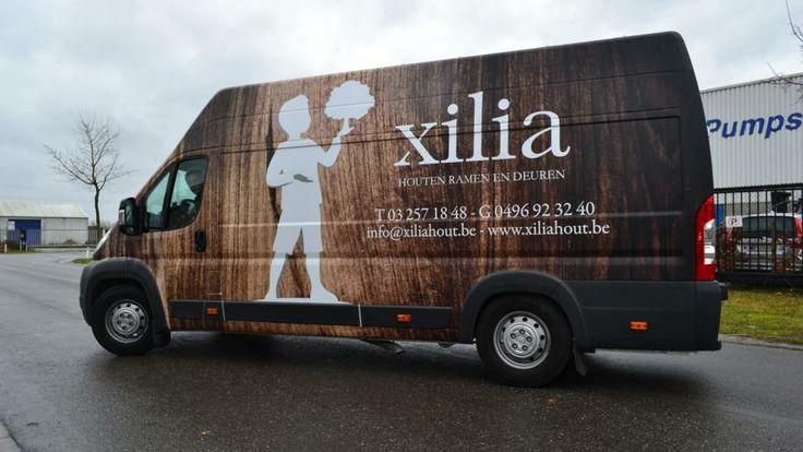 Xilia wrap