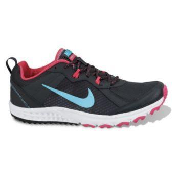 Nike Wild Trail  Wide Running Shoes - Women