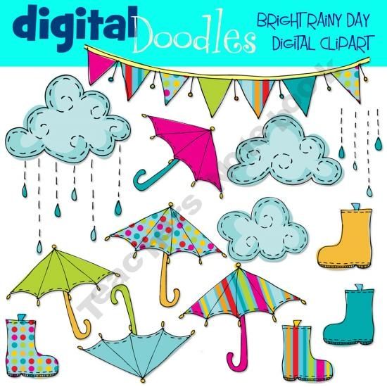 Clip Art Rainy Day Quotes: 115 Best Images About Rainy Day Craft Inspiration On