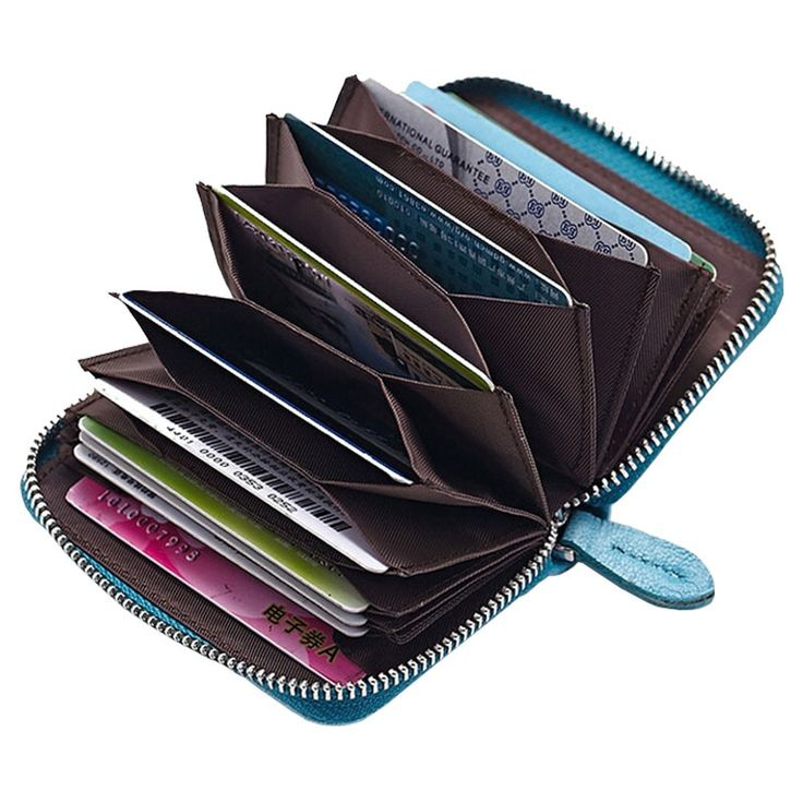 47 best Genuine leather card holder images on Pinterest | Card ...